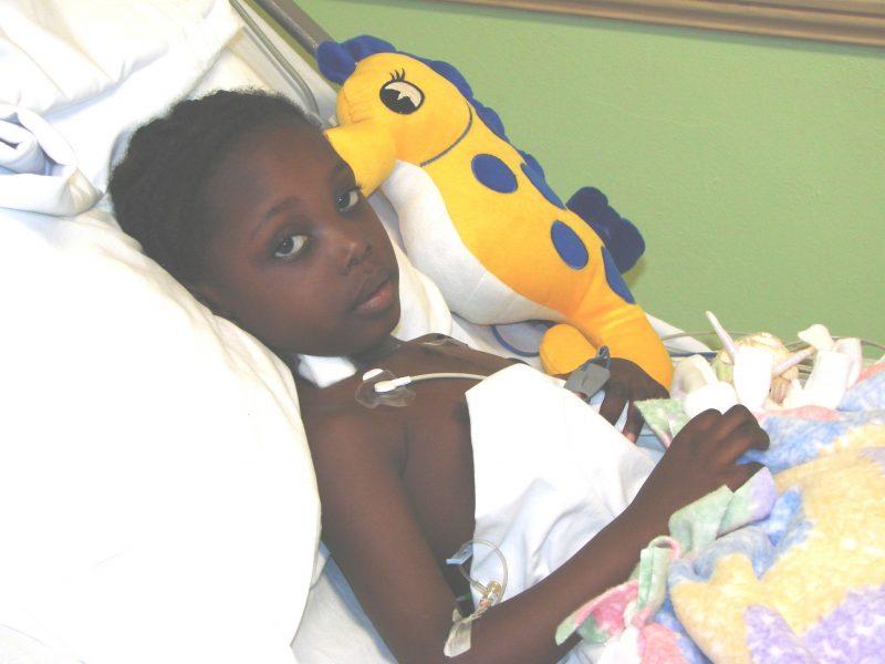 February –  Dominican Republic: Children's Lifeline / Children's Hospital of Michigan