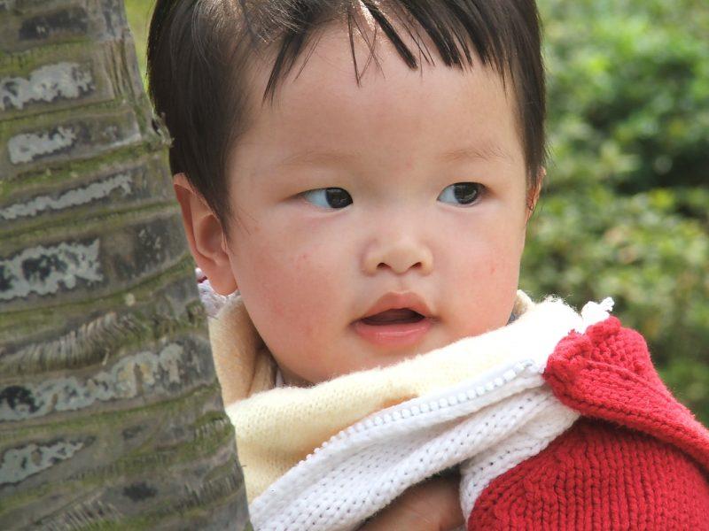 October – Tibet: Children's Lifeline / Pediatric Cardiac
