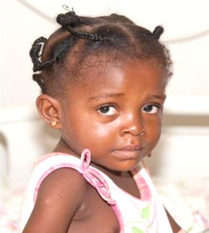 November – Ghana: Children's Lifeline /  Children's Hospital of Boston / Harvard Medical School
