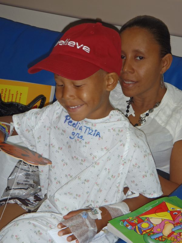 Dominican Republic: Pediatric Cardiac Mission