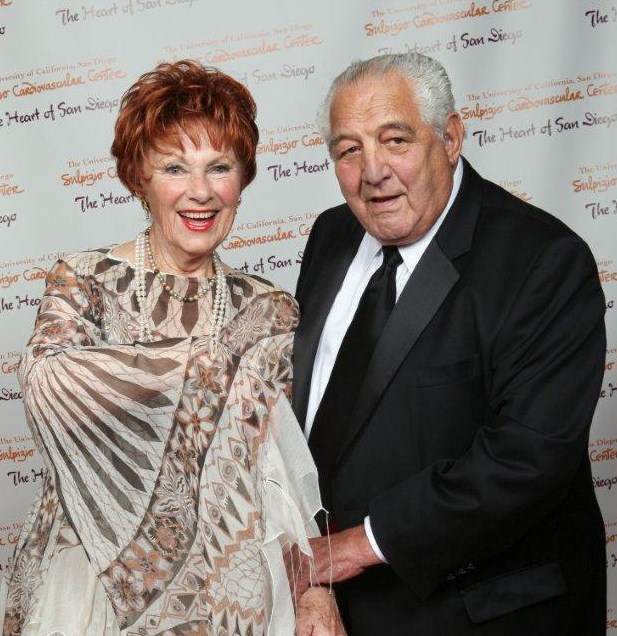 Welcome Marion Ross
