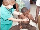 October – Ghana: Children's Lifeline/ Boston Children's Hospital