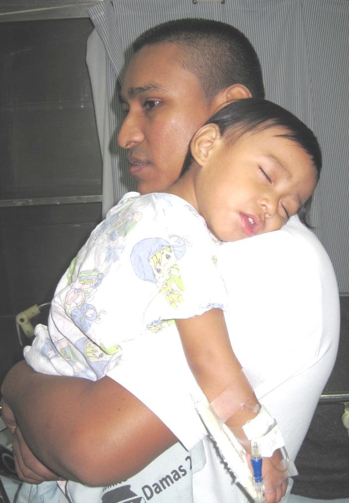 Status of Panama Pediatric Cardiac Program