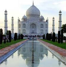 India Mission Spring 2013