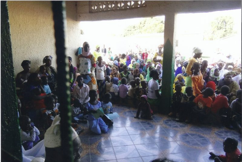Tanzania / Lighthouse Medical Missions