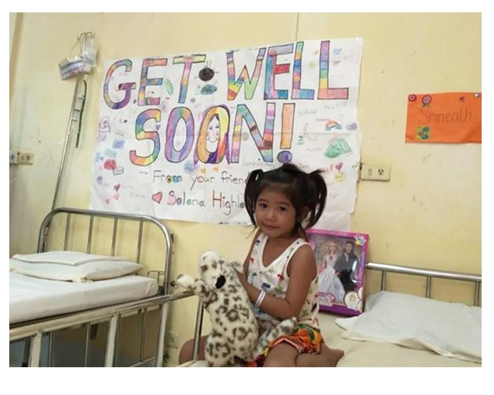 Cambodia / Dr. Paul Grosssfeld